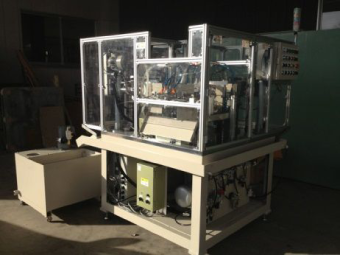 Multi-axis drilling machines