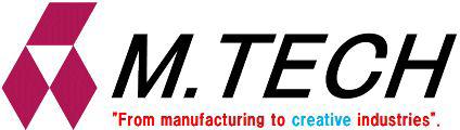M.TECH CO., LTD.
